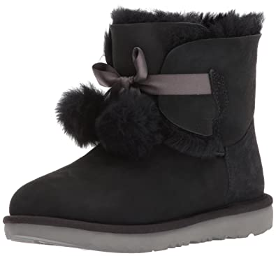 cb31825dc24 UGG Kids' K Gita Pull-On Boot