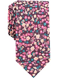 Original Penguin (PENH8) mens Bimini Floral Tie Necktie