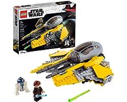 Lego Star Wars Interceptor Jedi™ de Anakin 75281