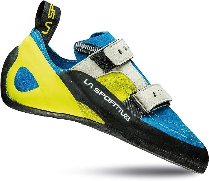 La Sportiva Finale VS, Zapatos de Escalada Unisex niño ...