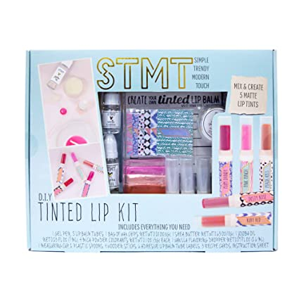 Amazon stmt diy tinted lip kit by horizon group usa toys games stmt diy tinted lip kit by horizon group usa solutioingenieria Gallery