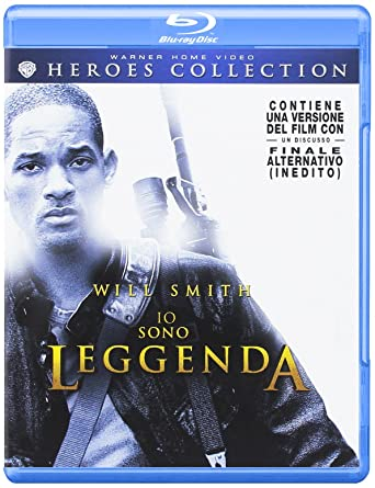 Io Sono Leggenda (2007) Bluray 1080p VC-1 Ita Multi DD 5.1 Eng True-HD 5.1 MA TRL