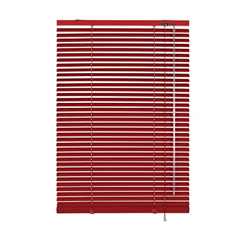 Red Blinds For Kitchen: Amazon.co.uk
