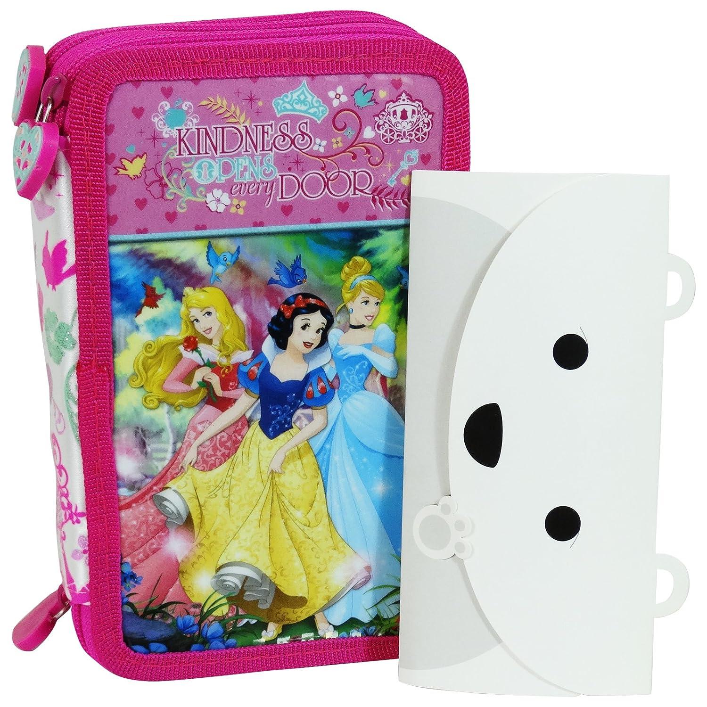 Disney ユニセックスキッズ US サイズ: 5.11*7.5*2.36 inches カラー: ピンク B01HM98BN4
