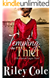 Tempting the Thief (The Restitution League Book 4)