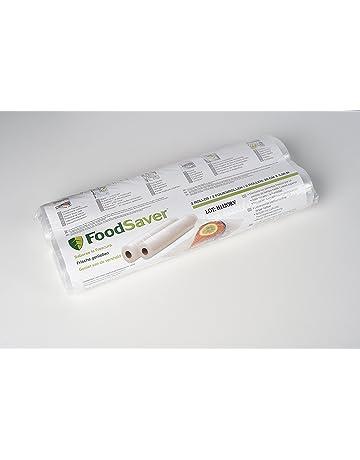 Foodsaver FSR2802-I - Rollos envasado al vacío