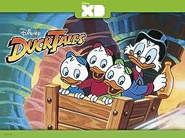 DuckTales (1987) Volume 1