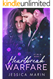Heartbreak Warfare: A Second Chance at Love Hollywood Romance