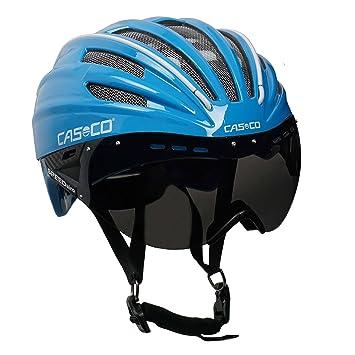 Casco de carreras casco de bicicleta para triatlón Casco Casco Speed Airo con visera – Edición