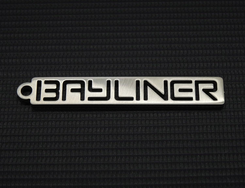 Bayliner Porte-cl/és entre Porte-cl/és Maison Bridon d/écoratif Bateau