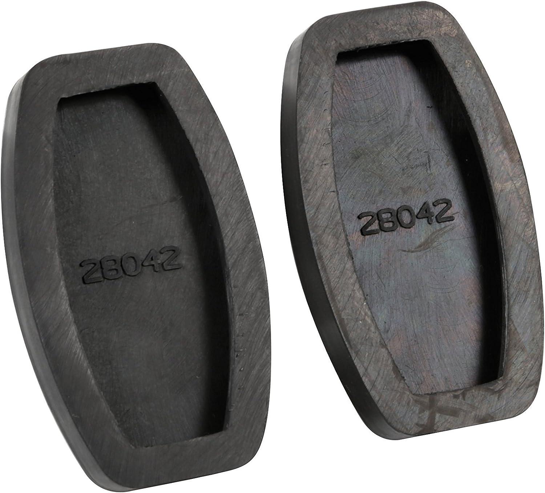 CP-3 Lampa 28042/couvre-p/édales sur mesure