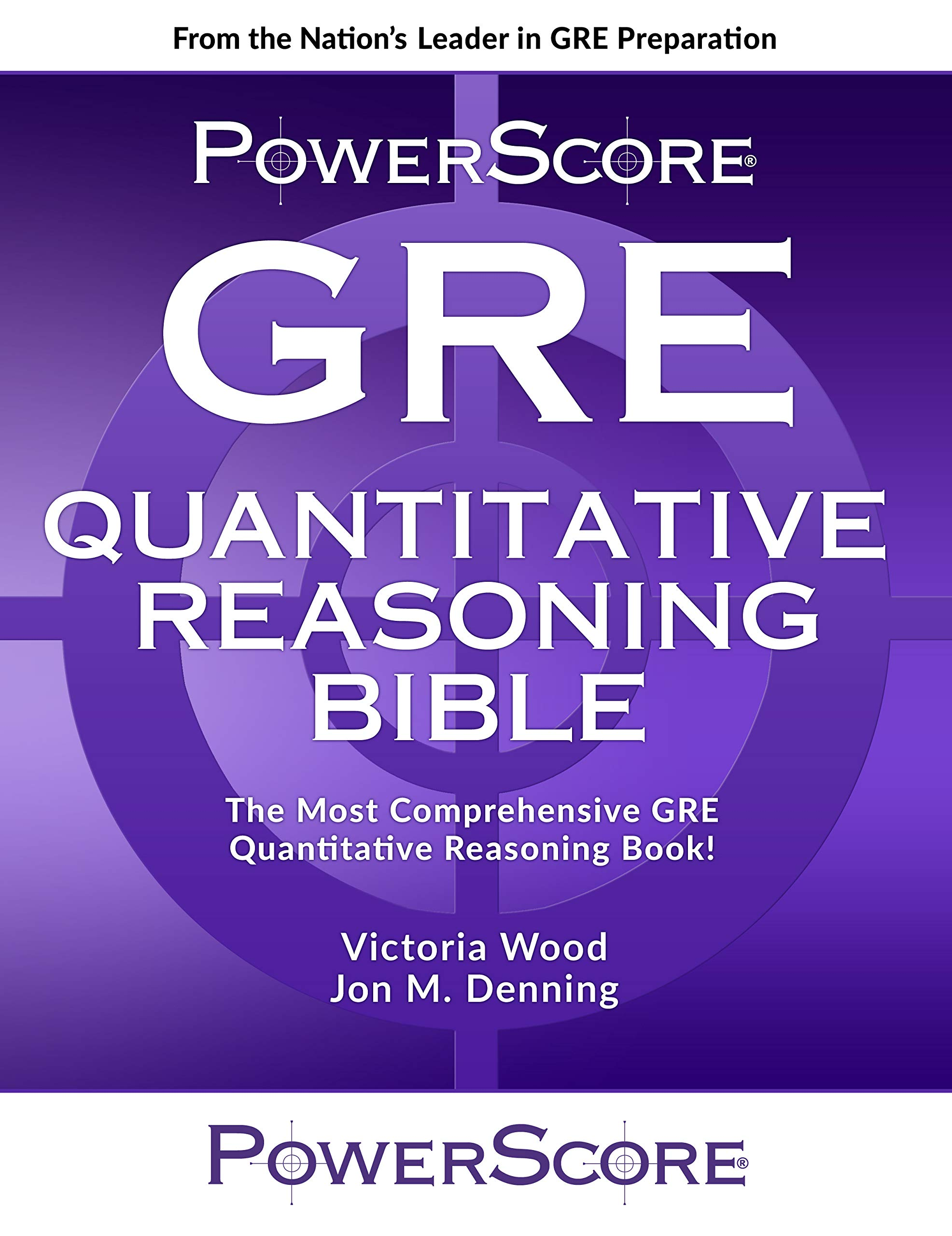 Buy The Powerscore Gre Quantitative Reasoning Bible Powerscore Gre Bible Book Online At Low Prices In India The Powerscore Gre Quantitative Reasoning Bible Powerscore Gre Bible Reviews Ratings Amazon In