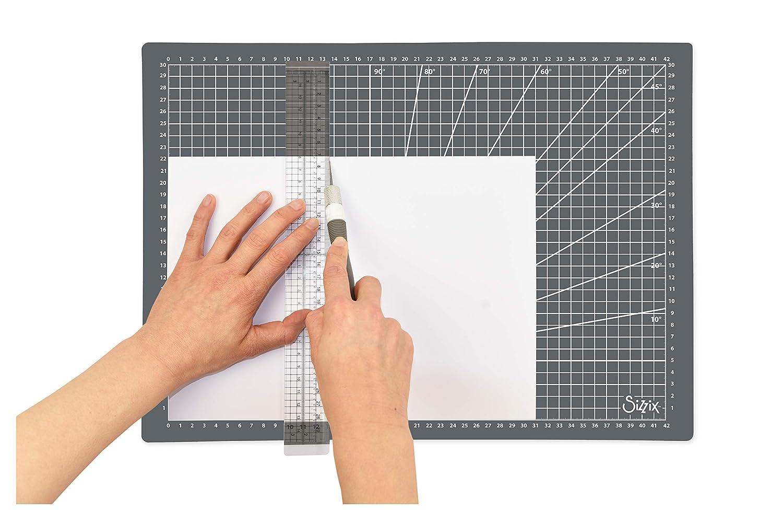Sizzix Accesorio Tapete de Corte A3 Una Una talla Multicolor