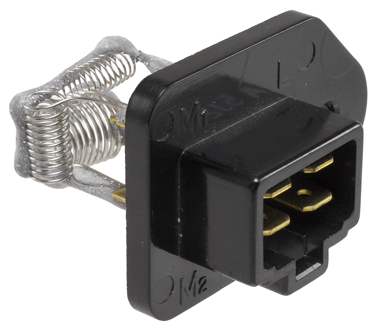 Wells JA1352 HVAC Blower Motor Resistor
