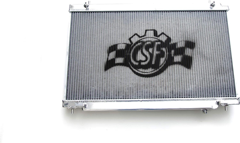 CSF 7022 High Performance Radiator