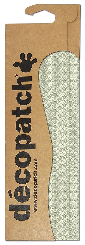 Une pochette de 3 feuilles de papier imprim/é D/écopatch 30x40 cm D/écopatch C295O r/éf 295