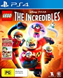 Lego Incredibles - PlayStation 4