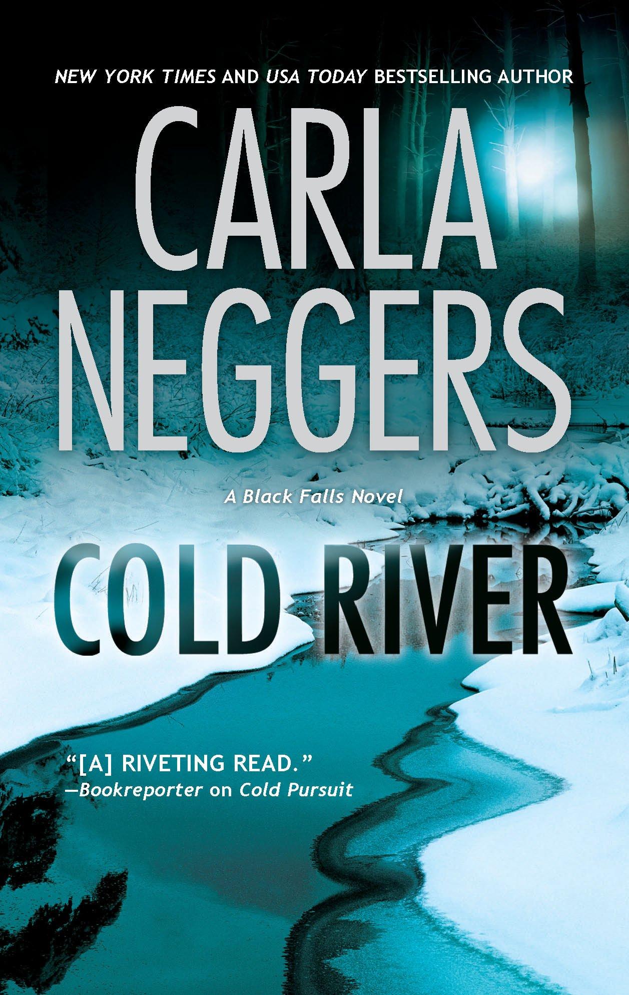 Download Cold River (A Black Falls Novel) PDF