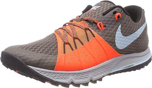 Nike Air Zoom Wildhorse 4, Scarpe da Trail Running Uomo
