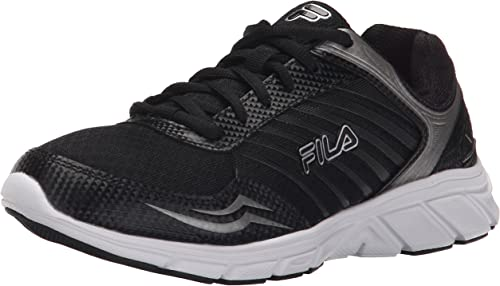 Fila Gamble Zapatillas de Running: Fila: Amazon.es: Zapatos y ...