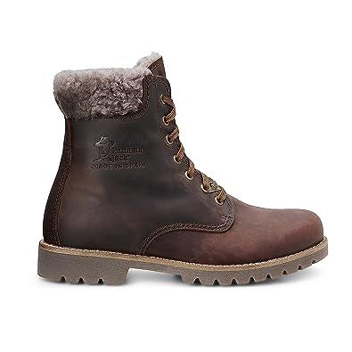 f704f9825c8f65 PANAMA JACK Boots für Herren Panama 03 Igloo C6 NAPA Grass Cuero ...