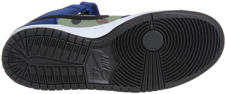 monsieur monsieur monsieur / madame nike chaussures hommes prime mi - pro oldroyal / Noir Blanc  aspect élé gant skate hr1 4574 enchères british. f5a9cd