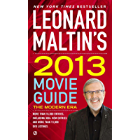 Leonard Maltin's 2013 Movie Guide: The Modern Era (Leonard Maltin's Movie Guide (Mass Market)) (English Edition)