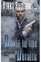 Devil in the Details: An Omega Team Novella (The Omega Team Universe Book 5) Kindle Edition