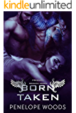 Born Taken: A Broken Angel Prequel
