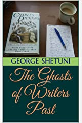 The Ghosts of Writers Past Kindle Edition
