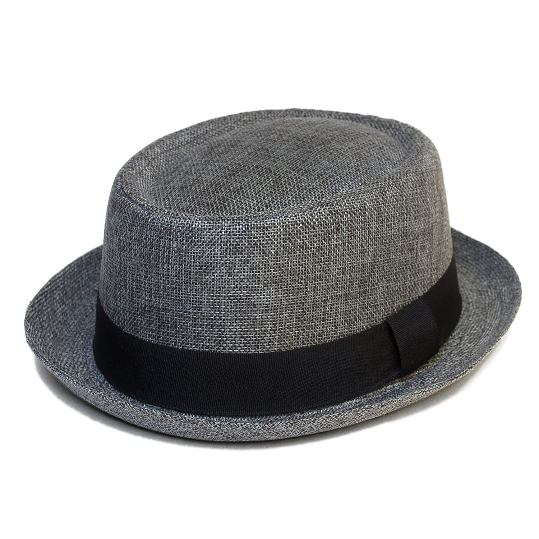 Cappello Pork Pie Hat To Socks