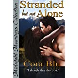 Stranded but not Alone (Dragoslava Connection Book 1)