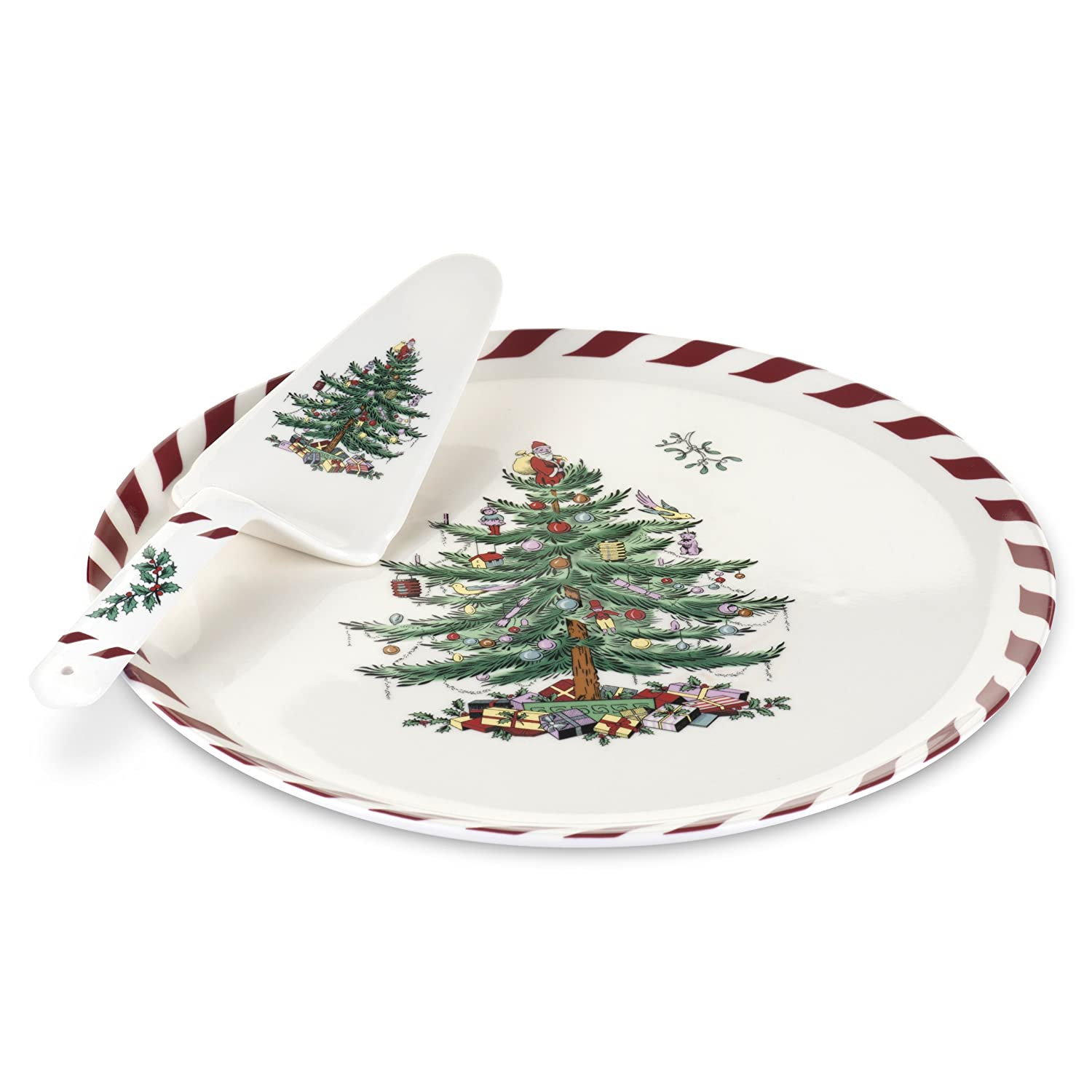 Holidays Gifts Why You Should Use Spode Christmas China