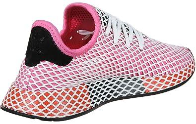 new concept c1d39 483e6 adidas Deerupt Runner, Chaussures de Running Femme
