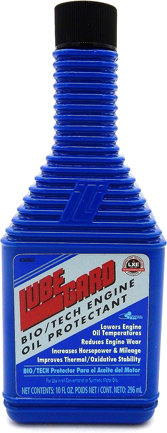 Lubegard 30902 Bio/Tech Engine Oil Protectant