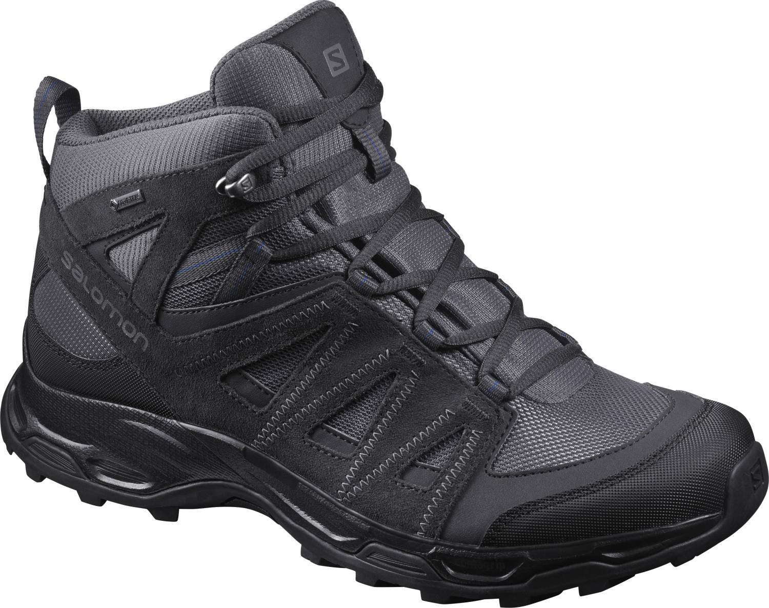 SALOMON SHOES RAVENROCK MID GTX