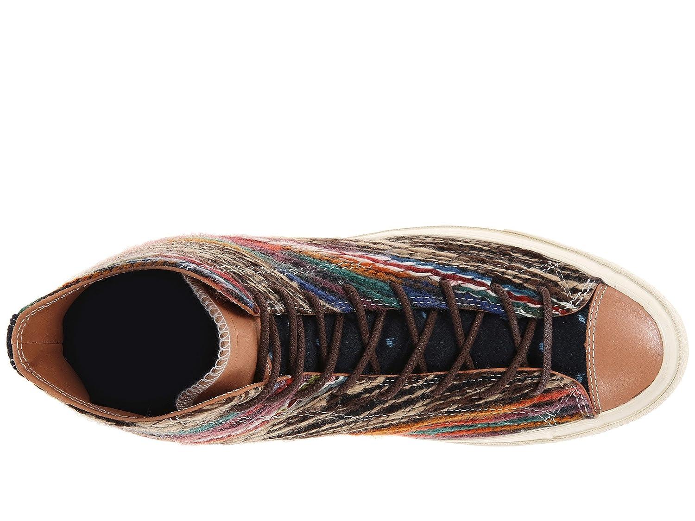 Converse Premium High 1970's Wool, Baskets pour Femme - Différents Coloris - Multicolore, EU 42 EU