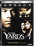 The Yards [DVD + Digital]