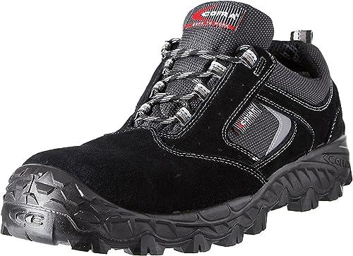 Zapato de seguridad metal free S1P SRC: Amazon.es: Bricolaje y herramientas