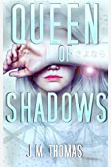 Queen of Shadows (Four Horsemen of Sarai Book 3) Kindle Edition
