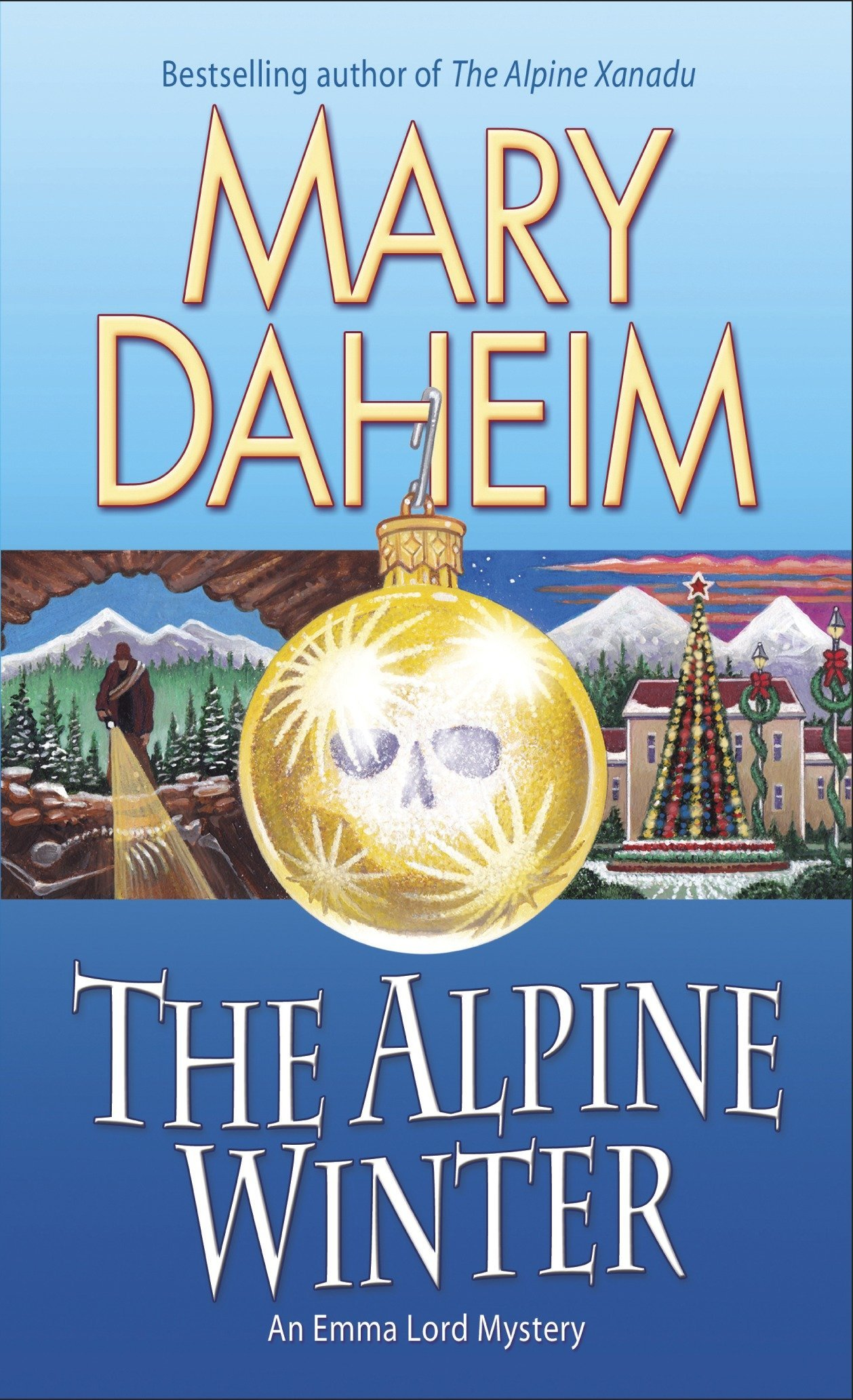 The Alpine Winter (Emma Lord) pdf
