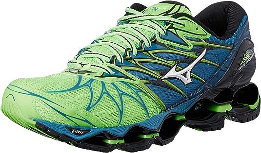 Mizuno Wave Prophecy 7, Zapatillas de Running para Hombre: Amazon.es: Zapatos y complementos