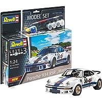 Revell- Model Set Porsche 934 RSR Martini Kit