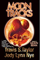 Moon Tracks (Bright Sparks Book 2) Kindle Edition