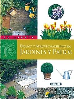 Flores y plantas de rocalla (Tu Jardín): Amazon.es: Susaeta, Equipo: Libros