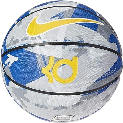 Nike KD Playground 8P Pelota Baloncesto Unisex Adulto, 7: Amazon ...