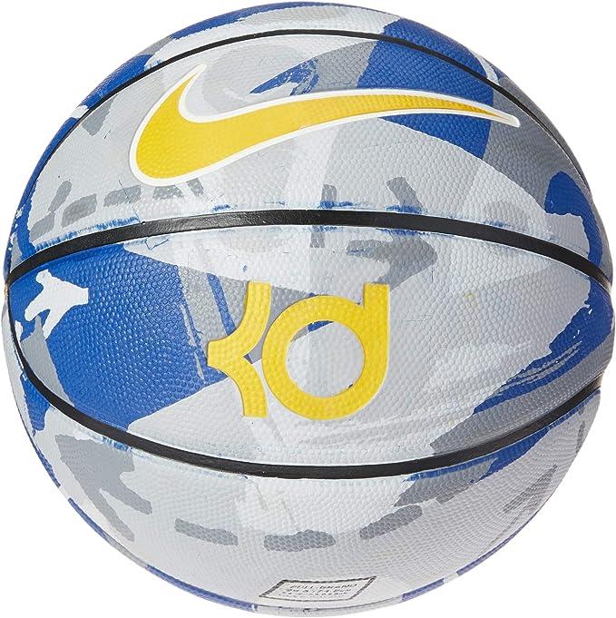 NIKE KD Playground 8P Pelota Baloncesto Unisex Adulto, Multicolor ...