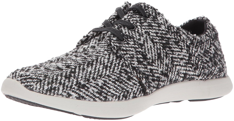 G.H. Bass & Co. Women's Shelby Fashion Sneaker B01D0RLEDG 9.5 B(M) US|Black/Multi