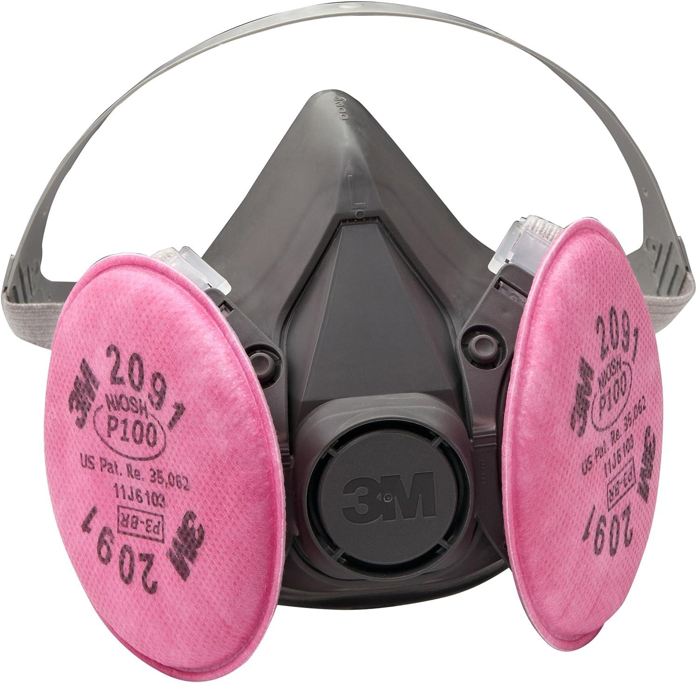 3m masque p100