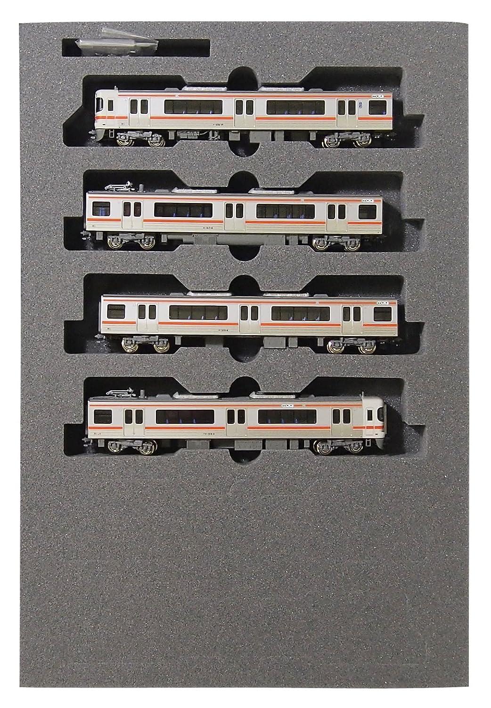N gauge 10-1382 313 series 0-Tokaido main line 4-car set
